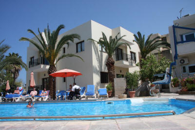 C & A Tourist Apartments