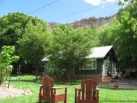 Photo of Stone Mountain Lodge & Cabins Lyons