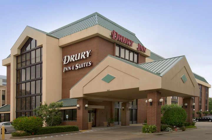Drury Inn & Suites Houston Near The Galleria