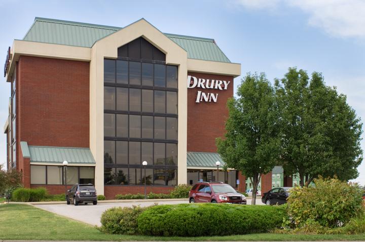 Drury Inn Marion