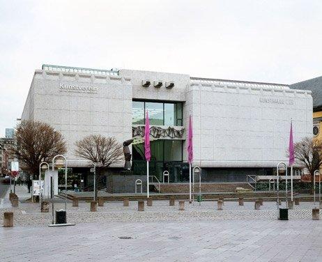 Kunsthalle Düsseldorf