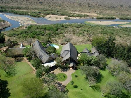 Buckler's Africa