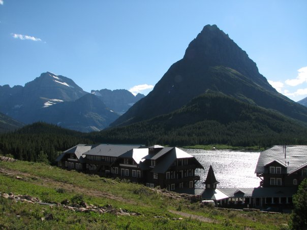 Read Reviews Of Many Glacier Hotel Swiftcur Lake
