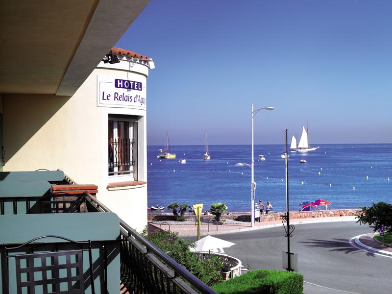 Hotel le Relais d'Agay