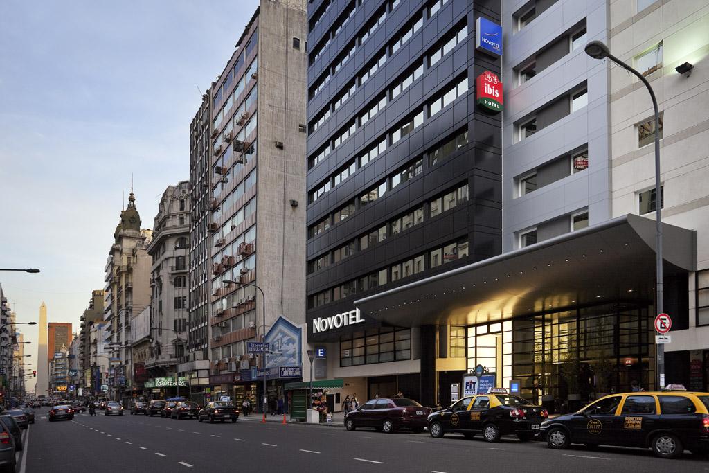 노보텔 부에노스아이레스