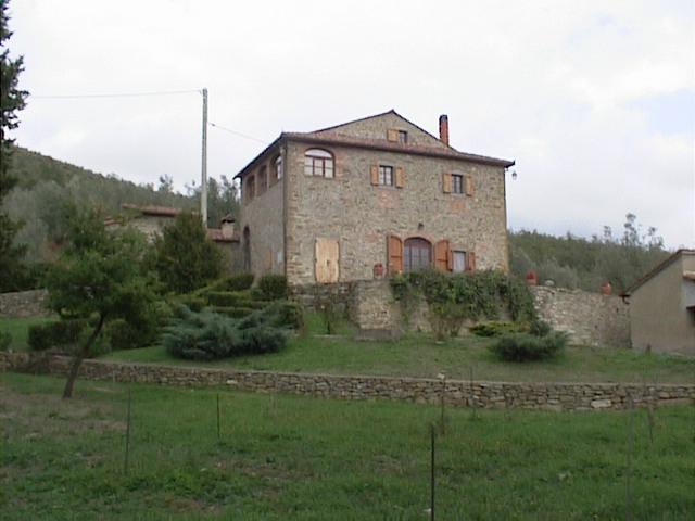 Agriturismo San Savino