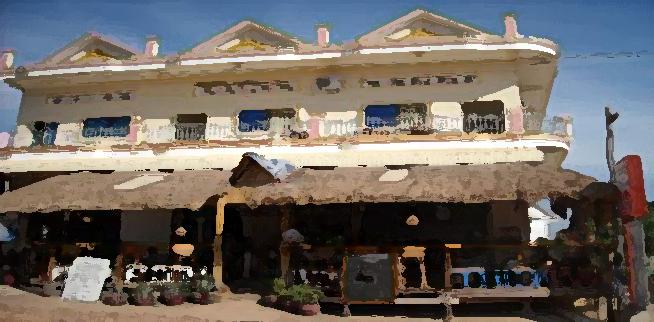 Ocean Walk Inn