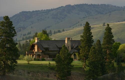 Chief Joseph Ranch