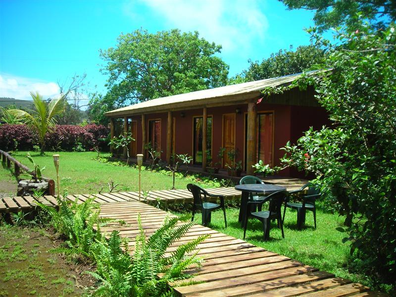 Tuapae Cabins