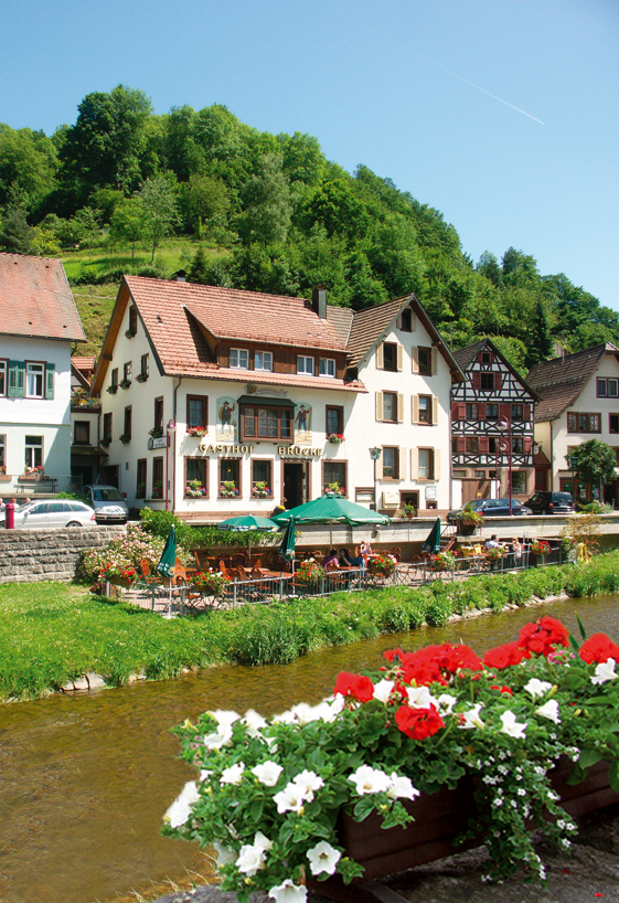 Beste Spielothek in Schiltach finden