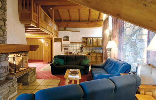 Chalet Andre