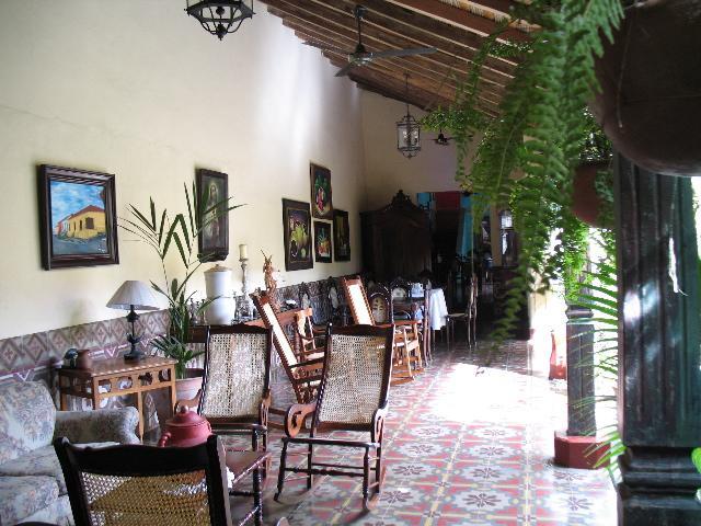 La Casa Leonesa