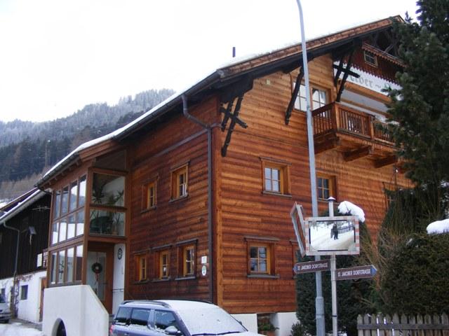 Alber-Hof Bauernhof