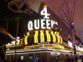 ‪Four Queens Casino‬