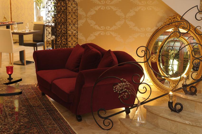 Hotel Majuscule