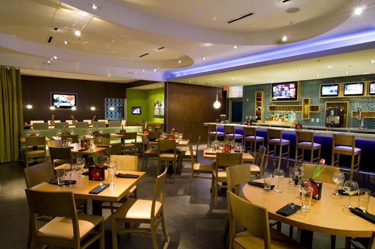 One Bistro Bar