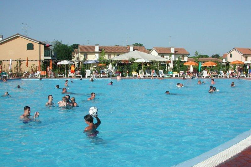 Villaggio Club Teodorico