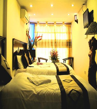 Hanoi Centre 1 Hotel