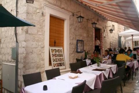 Restaurant Sebastian
