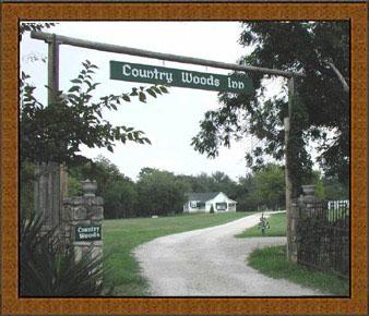 Country Woods Inn