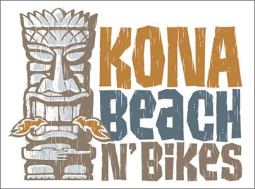 Kona Beach n Bikes