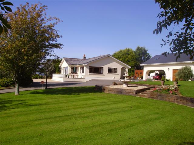 Rockfield Guesthouse