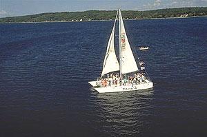 Nauti-Cat Cruises