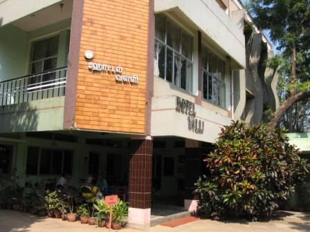 Hotel Valli