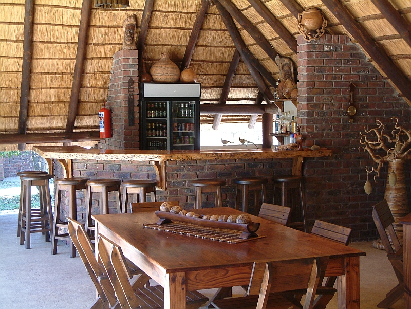 Masorini Bush Lodge