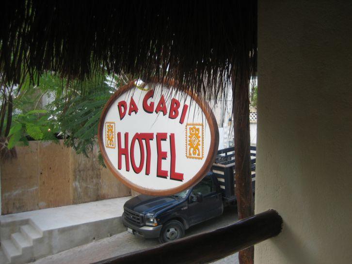 Hotel Da Gabi