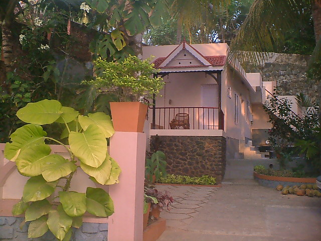 S.T. Bhavan Home Stay