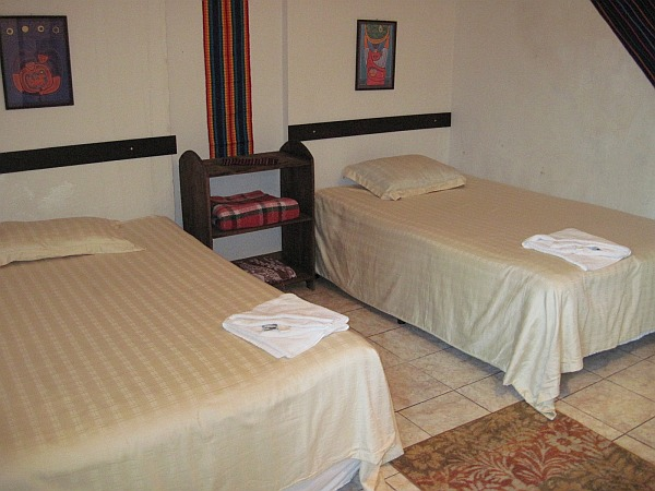 Hotel La Casa de los Abuelos