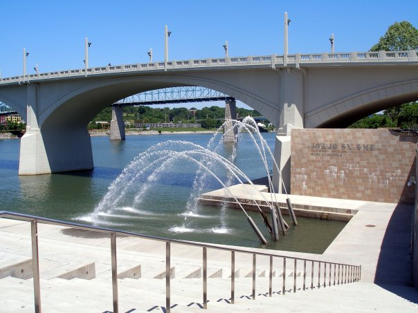 Tennessee Riverpark Chattanooga All You Need To Know