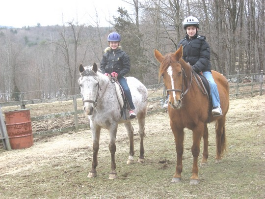 Ashokan Riding Club