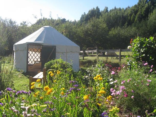 Okuti Garden