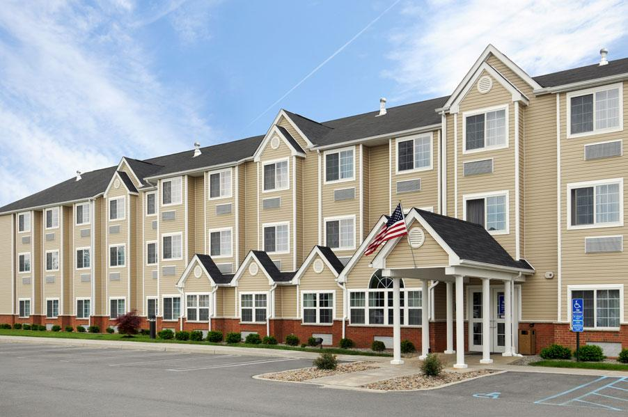 ‪Microtel Inn & Suites by Wyndham Middletown‬