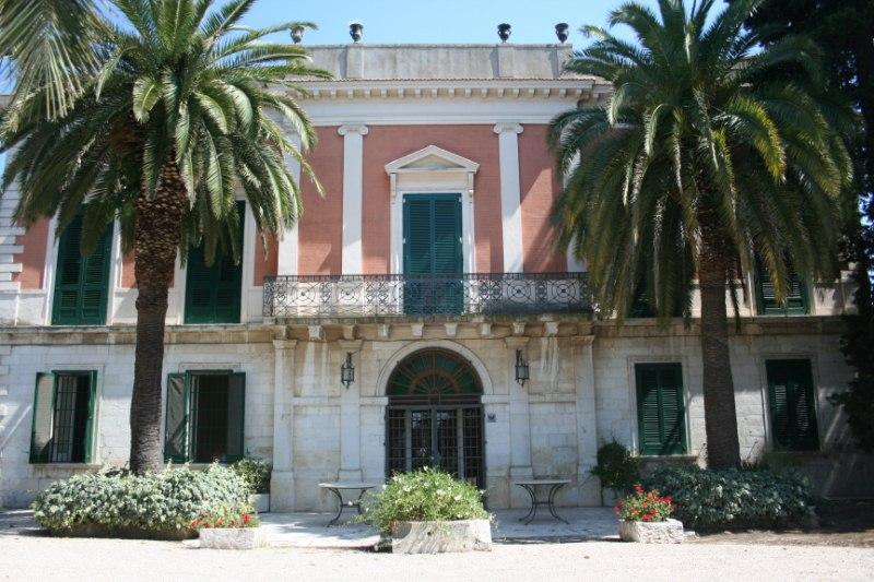 Villa Casadangelo
