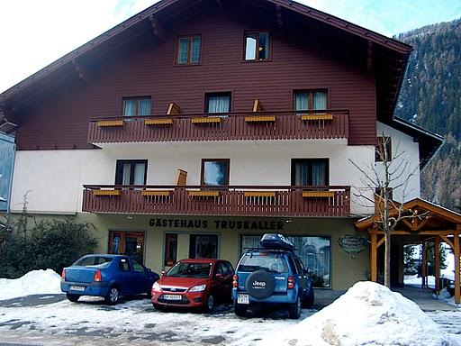 Guesthaus Truskaller