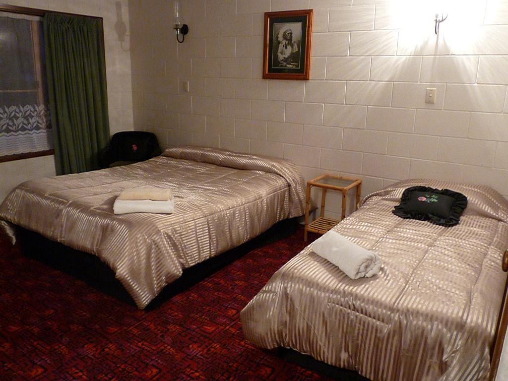 Avalon Thames Motel