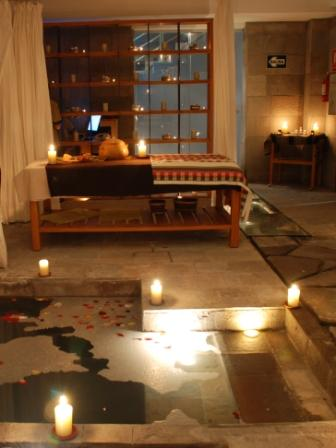 Inca Spa - Cusco