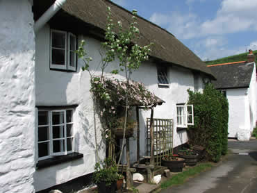 Vale Cottage Bed and Breakfast