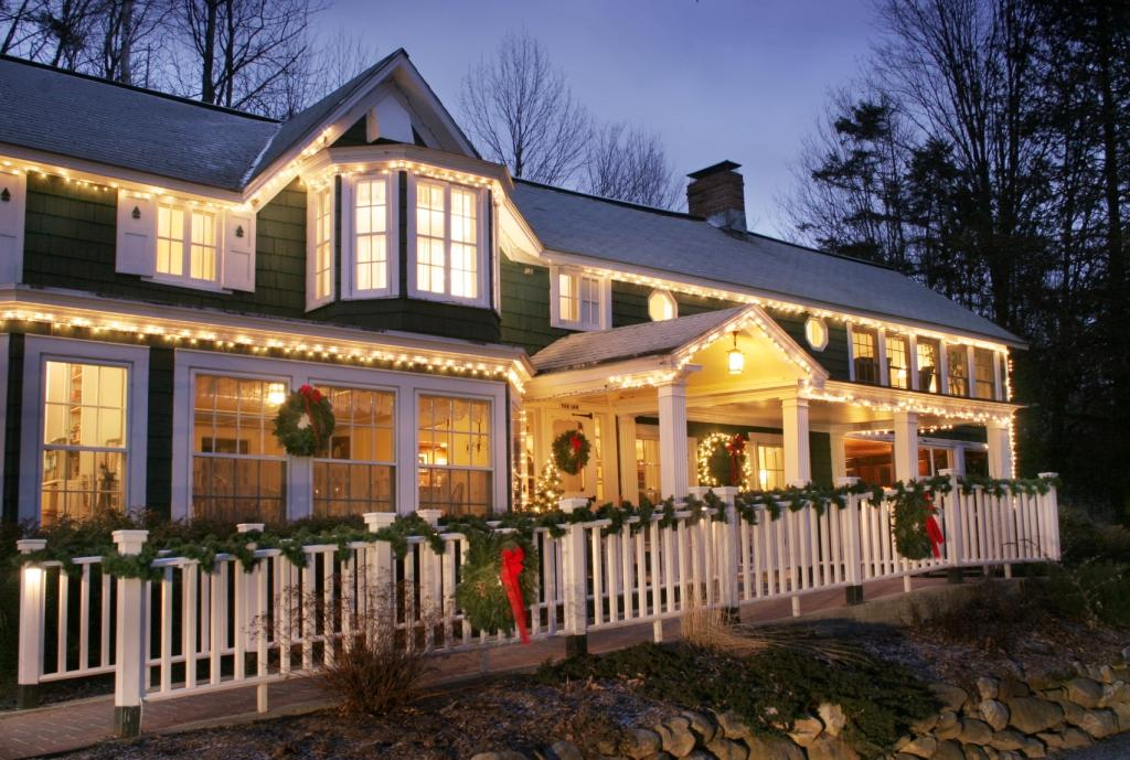 ‪Fox Creek Inn‬