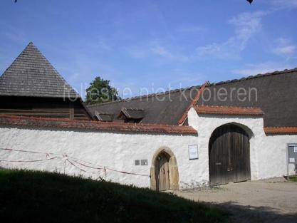 Bauernmuseum Edelmanshof