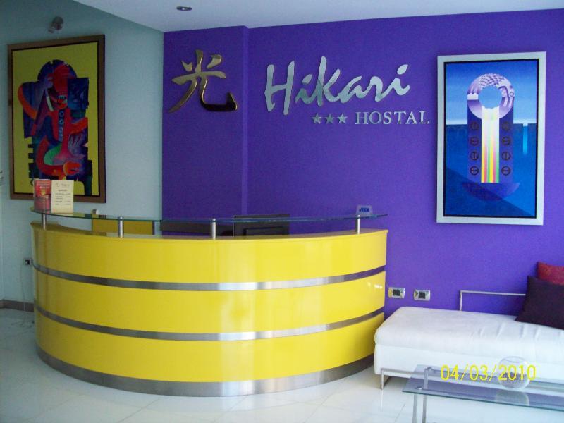 Hostal Hikari