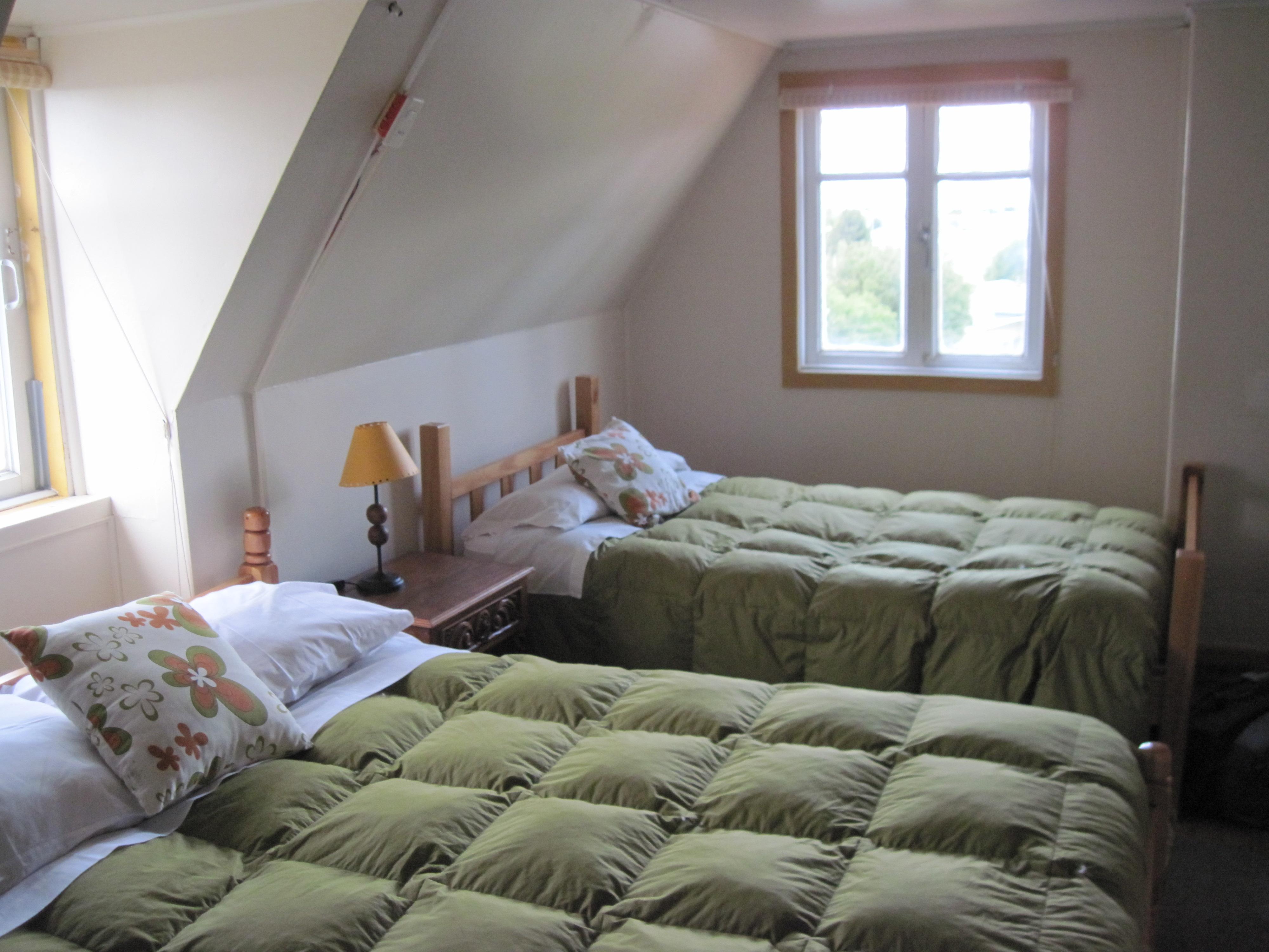 Hostel Keoken