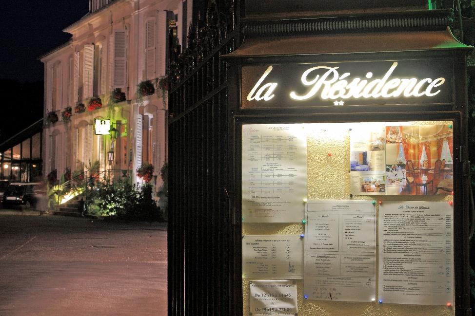 法國公寓式飯店