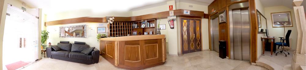 Hotel Airinos