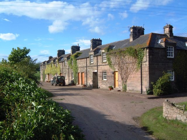 Doxford Farm Cottages