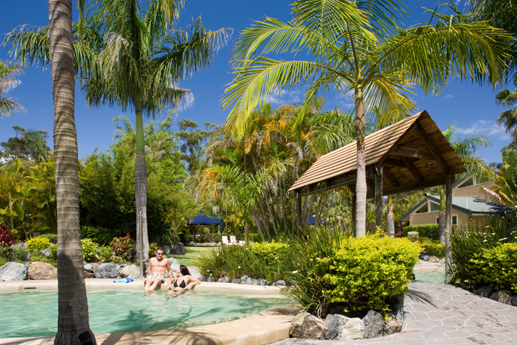 NRMA Darlington Beach Resort and Holiday Park