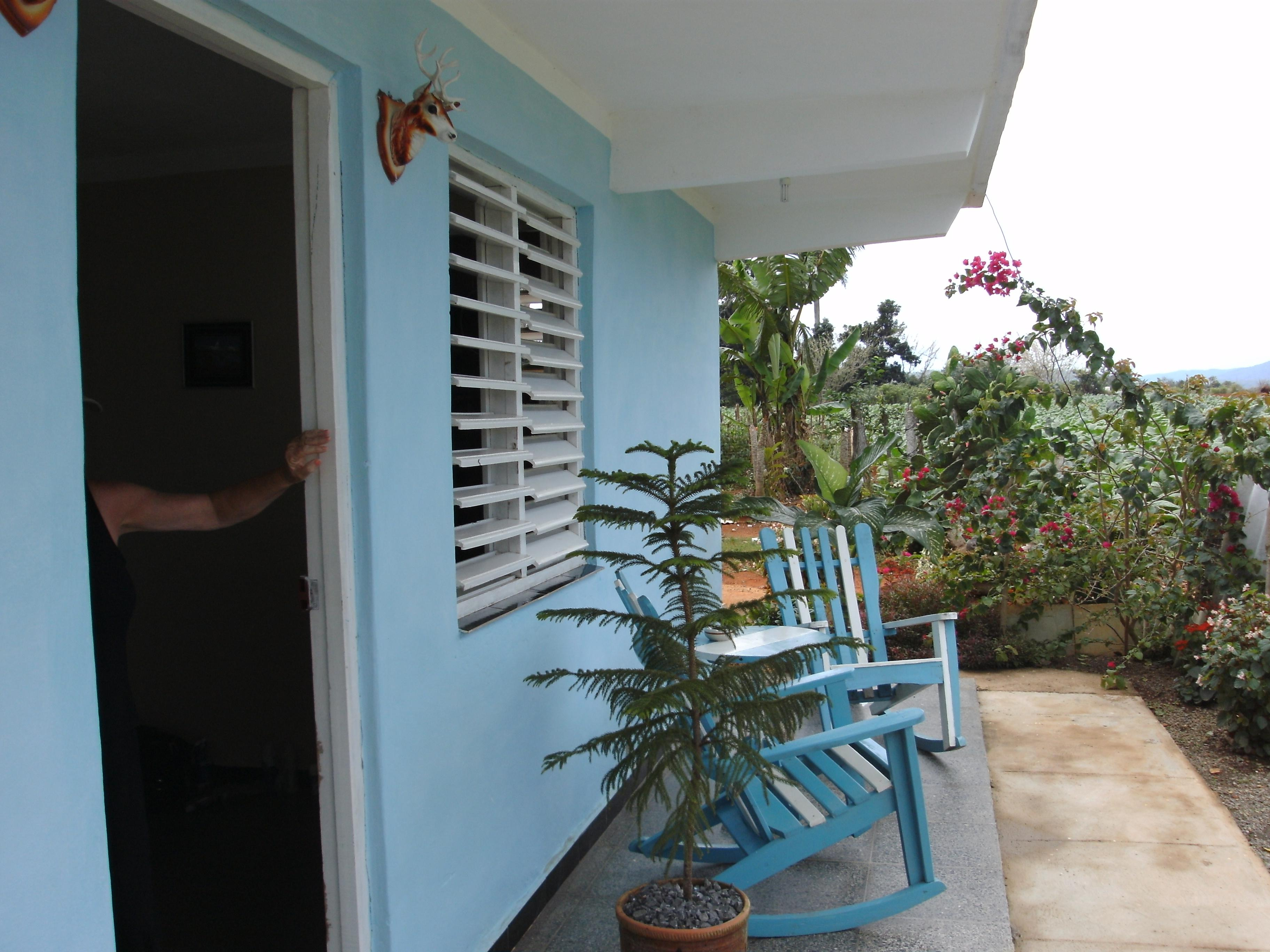 Casa Particular Lazaro y Neri